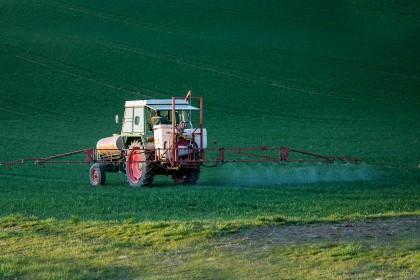 Puste opakowania po środkach ochrony roślin - gdzie oddać?