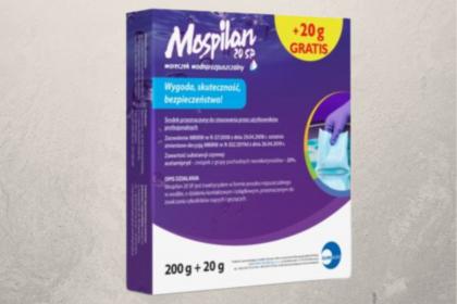 Mospilan- oprysk na szkodniki- jak stosować, dawka, na jakie owady?