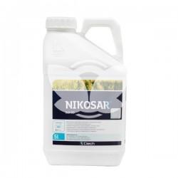 Nikosar 060 OD 5L nikosulfuron