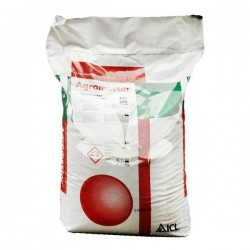 Agromaster 11-8-27+2CaO+13SO3 opak. 25kg 1-2m