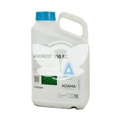 Andros 750 EC 5L