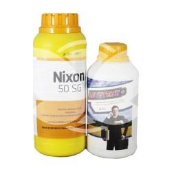 Nixon 50 SG 400G + Asystent 0,5L