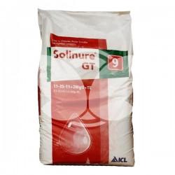 Solinure (9) 11-35-11+2MgO+TE, opak. 25KG