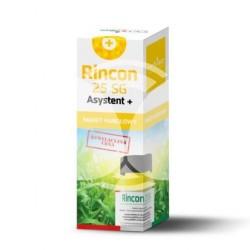 Rincon 25SG 60G + Asystent 0,1l