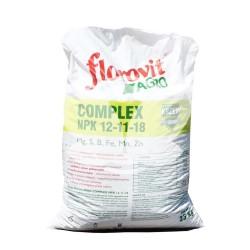 "Florovit Agro Complex NPK 12-11-18+Mikro a""25kg"