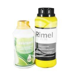 Rimel 25 SG 300G + Asystent 500ML