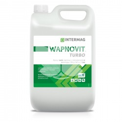 Wapnovit Turbo 1L