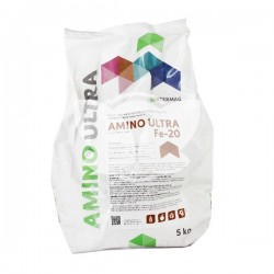 Amino Ultra FE-20 żelazo 5KG