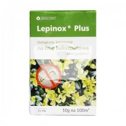 Lepinox Plus 3x10G na ćmę bukszpanową