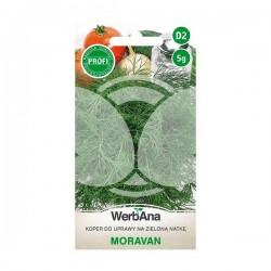 Koper Moravan odrastający 5g ST