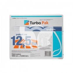 Turbo PAK - 1x5L Tern 750 EC + 2x5L Plexeo 60 EC -pakiet na 12,5HA