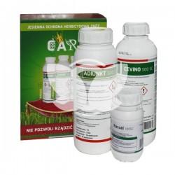 Zestaw CAR pakiet na 4-5ha- Cevino 1L+Adiunkt 1L+Rassel 0,25L
